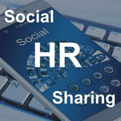 Social HR Sharing