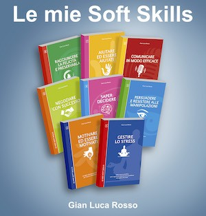 Le mie soft skills - Gian Luca Rosso