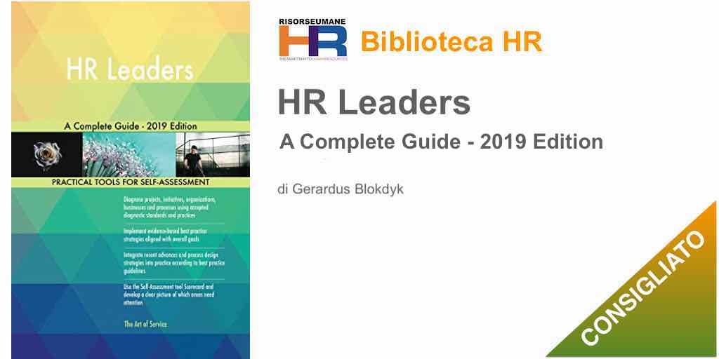 HR Leaders A Complete Guide - 2019 Edition (English Edition)