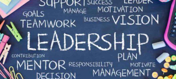 diventare leader