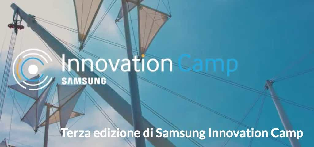 samsung innovation camp