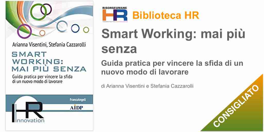 smart working mai più senza
