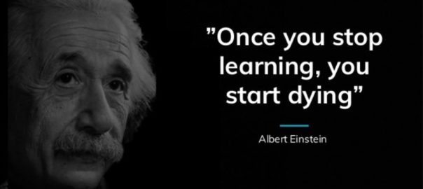 Lifelong learning - l'apprendimento permanente durante la vita