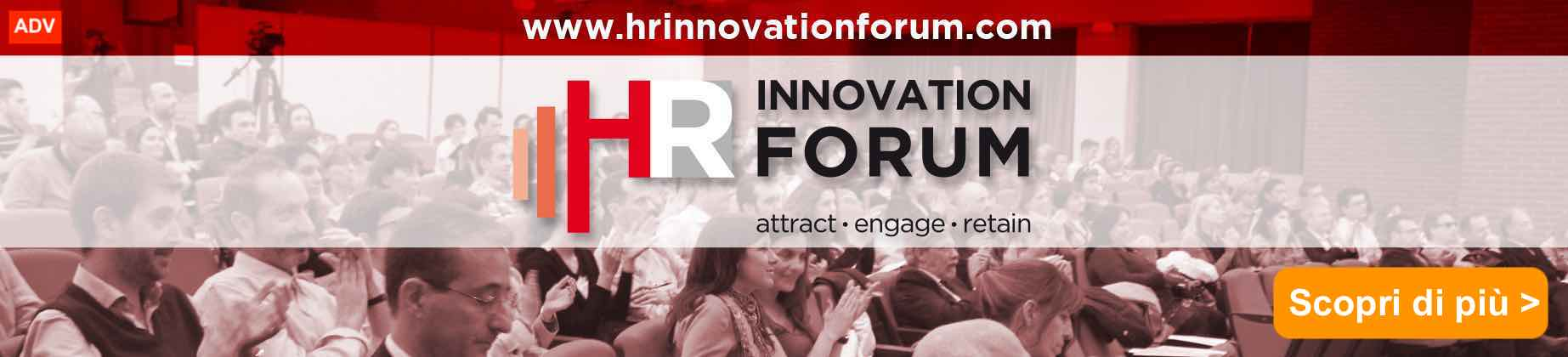 HR Innovation Forum - V Edizione