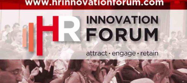 HR Innovation Forum - V Edizione