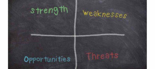 Analisi SWOT- come ci aiuta a costruire un futuro aziendale possibile