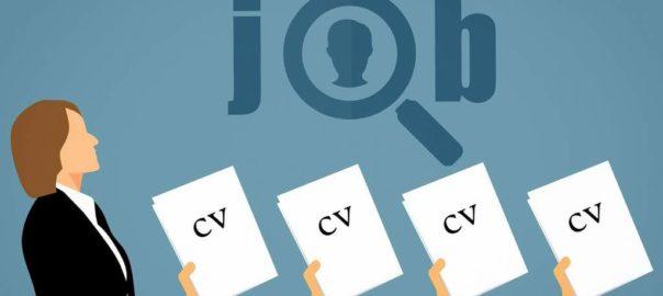 La stesura del CV e della lettera di presentazione