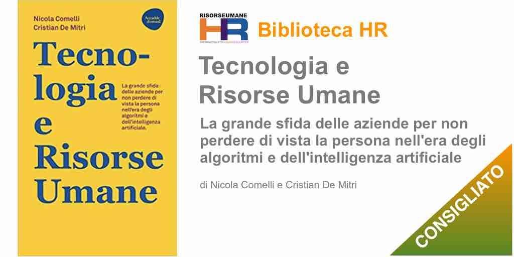 Tecnologia e risorse umane