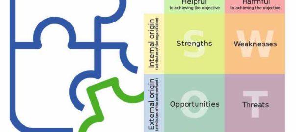 Obiettivi professionali e analisi SWOT