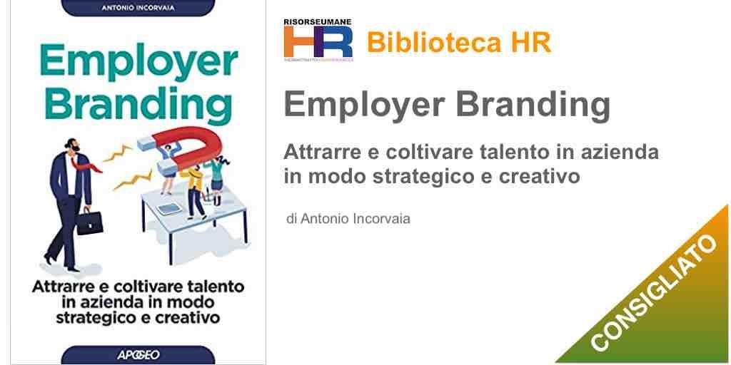 Employer branding copertina