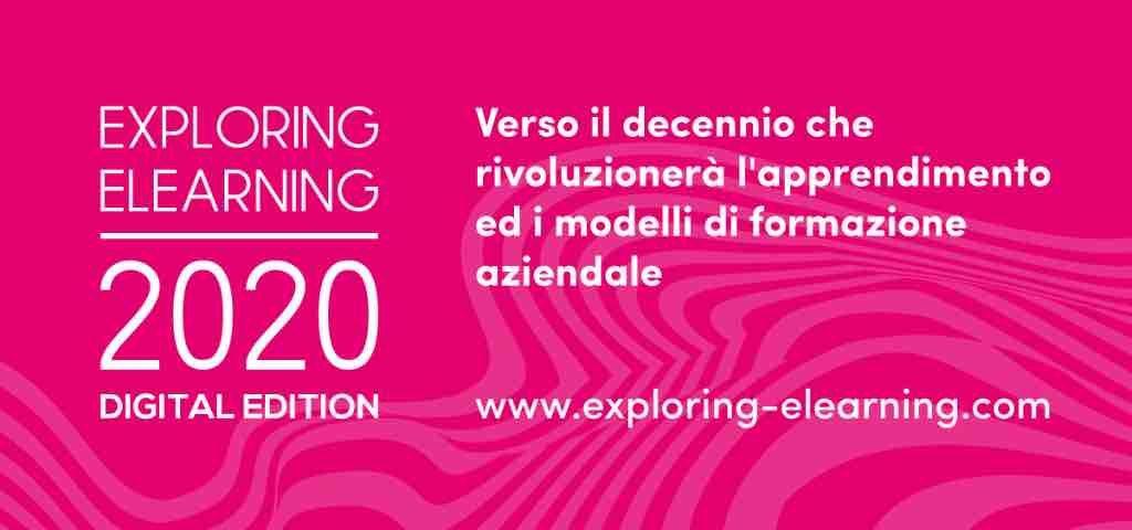 Exploring eLearning