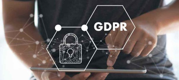 GDPR privacy curricula