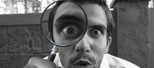 Tecniche di indagini e raccolta dati