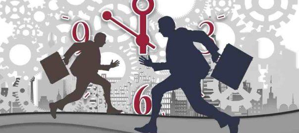 Workaholism- lavorare per vivere o vivere per lavorare?