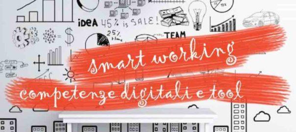 Smartworking- tra digitalizzazione e nuove competenze