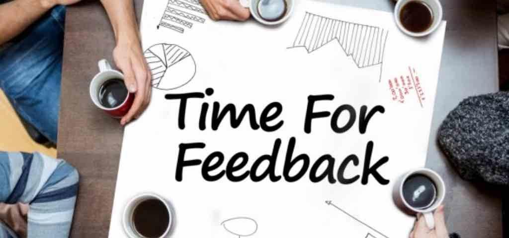 Come rispondiamo ai diversi tipi di feedback