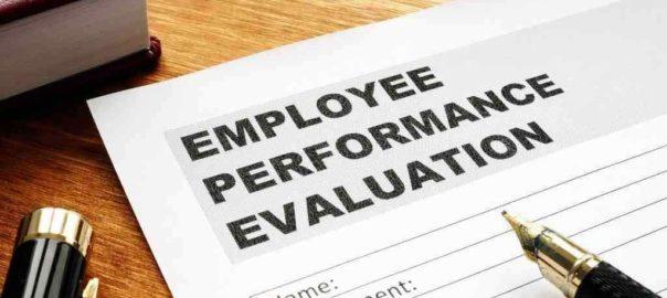 valutazione del personale