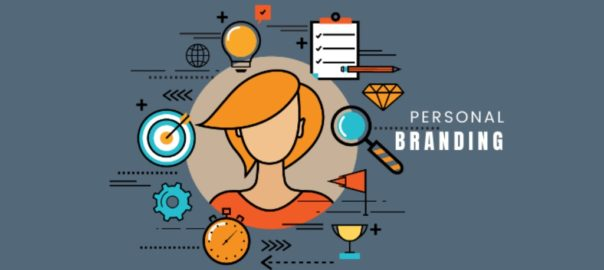 Personal Branding & Digital Reputation