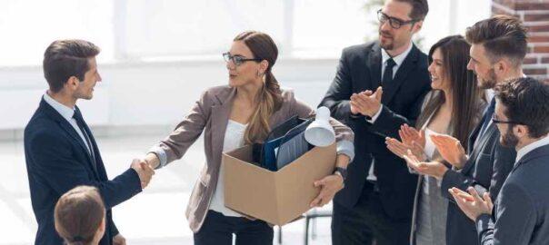 Ingresso in azienda e processi di socializzazione