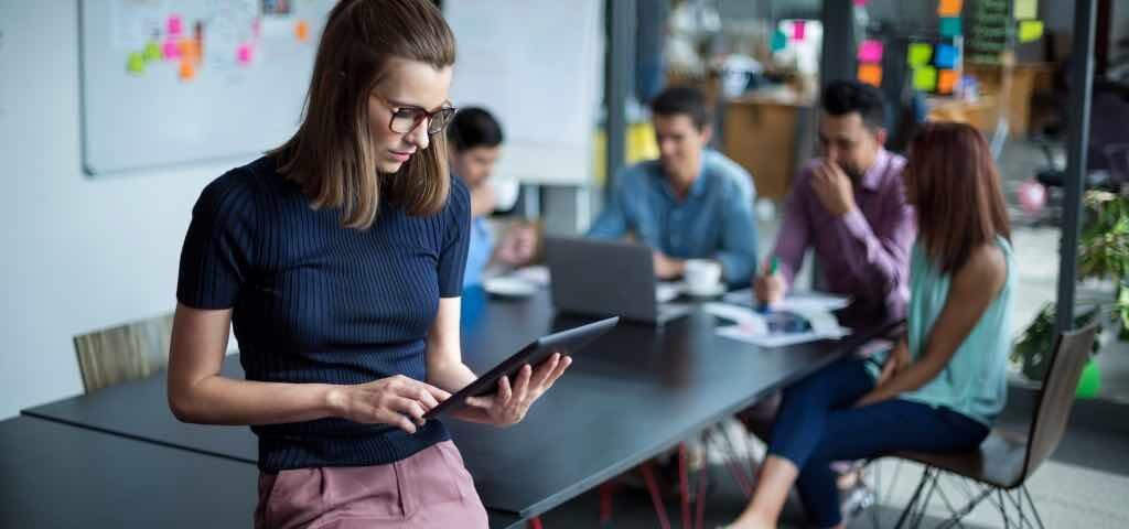 Progetto senza titolo (Il digitale nel rapporto Azienda - Dipendente