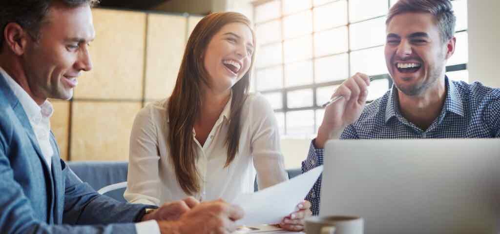 Uno sguardo al benessere lavorativo