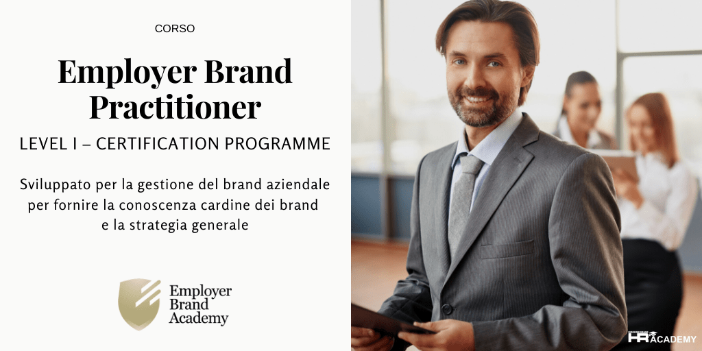 Employer Brand Practitioner