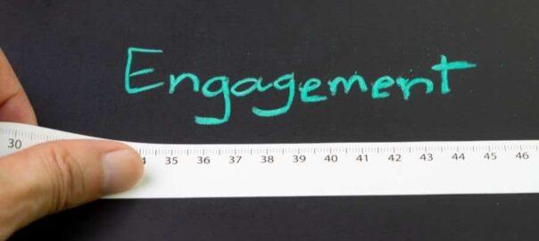 L'inutilità del misurare l'engagement aziendale