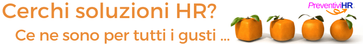 Servizi HR - PreventiviHR.it