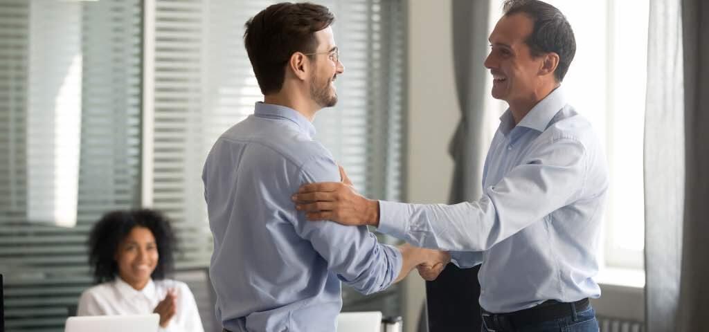 Employee centric approach