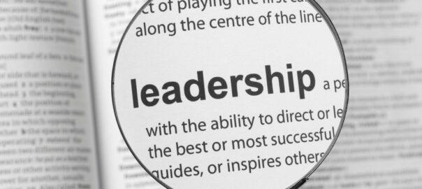 Il Leader e i diversi tipi di Leadership