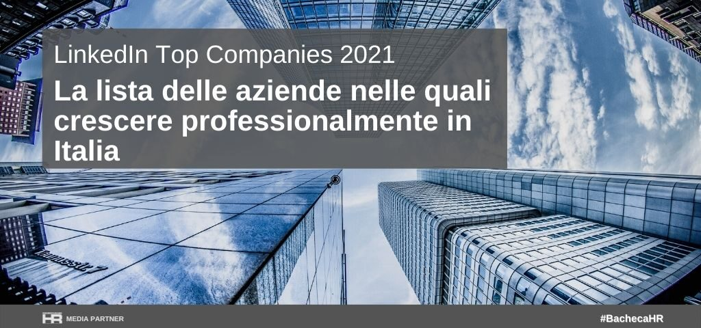 LinkedIn Top Companies 2021