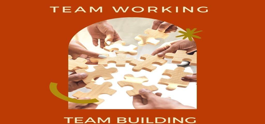 gruppo di lavoro (Team Work) Team Building