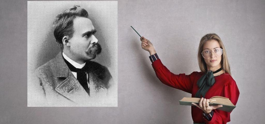 A lezione di Risorse Umane con Friedrich Nietzsche