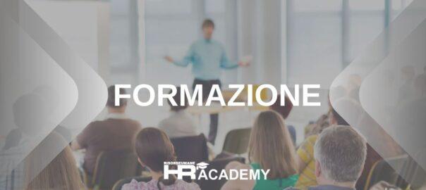 Formazione Aziendale HR Academy