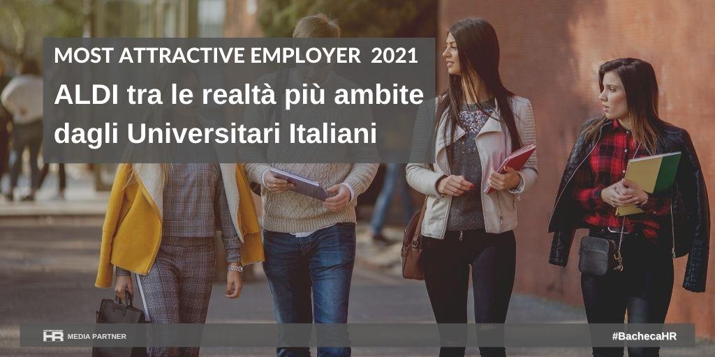 realtà ambite dagli Universitari Italiani