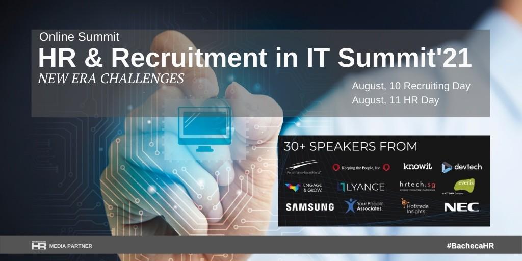 HR & Recruitment in IT