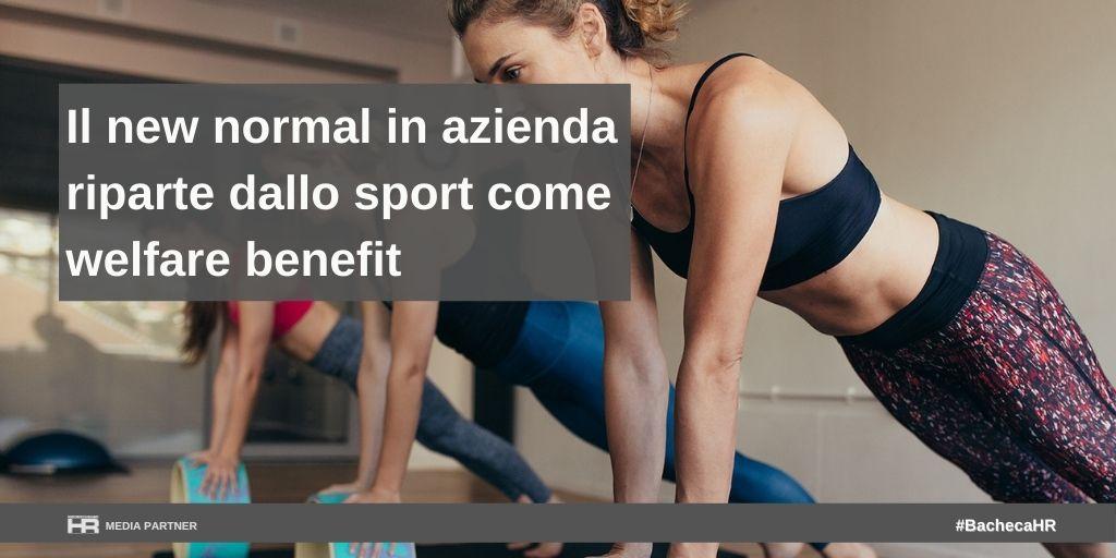 sport welfare in azienda