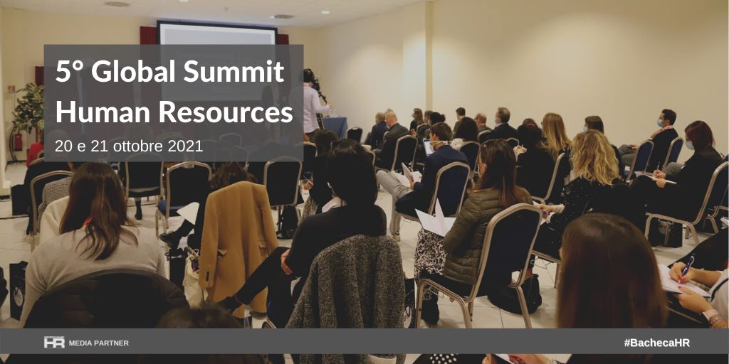 5° global human resources summit