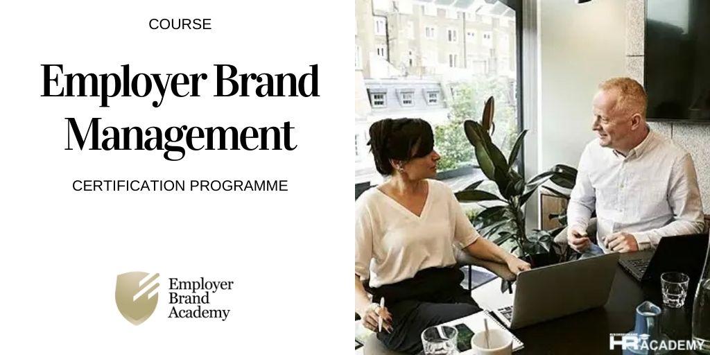 Corso Employer Brand Management