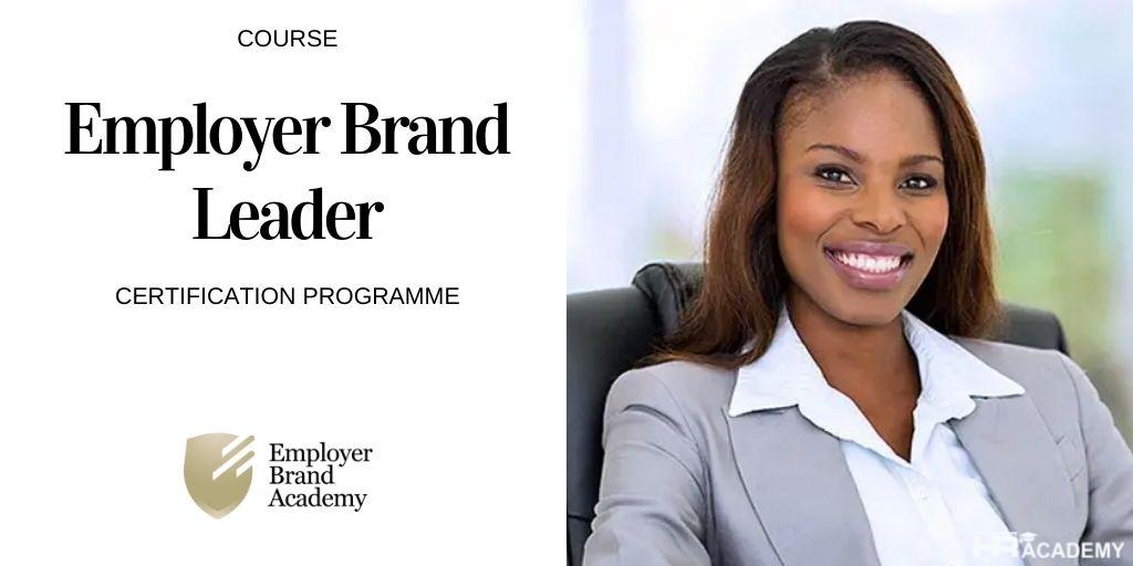 Corso Employer Brand Leader