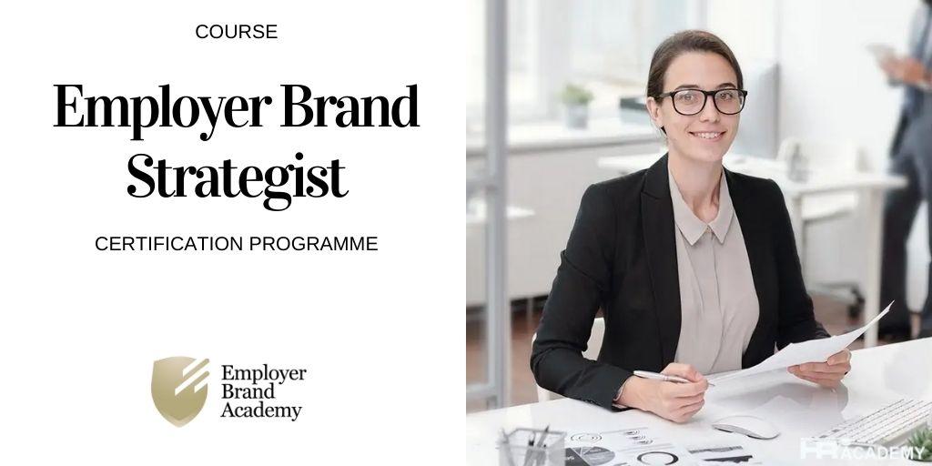 Corso Employer Brand Strategist