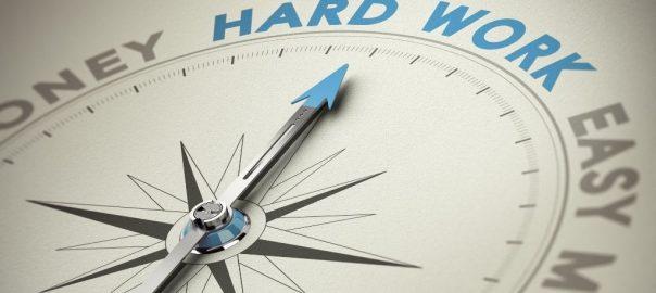 Lavorare per il benessere personale o per la retribuzione? Valori & ambienti di lavoro cooperano