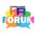 Logo del gruppo di HR Forum